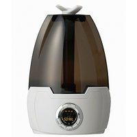 プーキープロミスト PK604 EX S 涙滴形  超音波加湿器 除菌 消臭