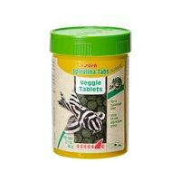 セラ スピルリナタブズ 100錠 熱帯魚 エサ 藻食性