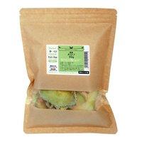 国産 アンデスメロン 30g 犬用おやつ PackunxCOCOA フルーツ&ベジ フルーツチップス