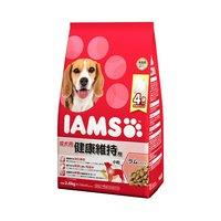 アイムス 成犬用 健康維持用 ラム&ライス 小粒 2.6kg ドッグフード 正規品 IAMS
