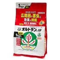 殺虫剤 GFオルトラン粒剤 徳用 1kg(袋入り) アオムシ コナジラミ カイガラムシ アブラムシ