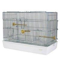 HOEI 580手のりワイド (580×305×415) 鳥 ケージ 鳥かご