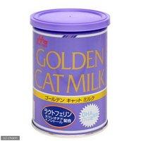 森乳 ワンラック ゴールデンキャットミルク 130g 哺乳期養育期の子猫用 猫 ミルク
