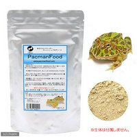 Pacman Food パックマンフード 8oz(226.8g) カエル用 餌 エサ