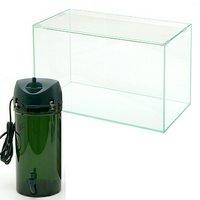 エーハイムフィルター 500 東日本用+アクロ60 メーカー保証期間2年