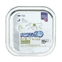 FORZA10(フォルツァ10) アクティウェット DBT 糖の調整 100g キャット