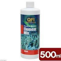 濃度が濃くイオンバランスを崩さない QFI エレメントミックス 500ml