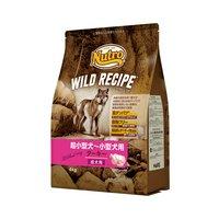 ニュートロ ワイルドレシピ ターキー 超小型犬~小型犬用 成犬用 4kg
