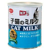 ミオ 子猫のミルク 250g 授乳期養育期の子猫用 猫 ミルク ミオ