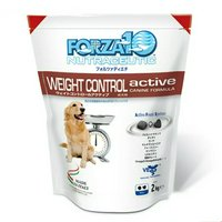 FORZA10(フォルツァ10) アクティブライン ウェイトコントロール 体重ケア 2kg ドッグ