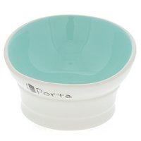 ペティオ Porta 脚付き陶器食器 S petio_chanet