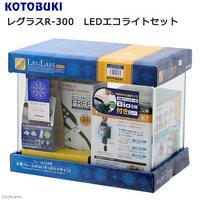 コトブキ工芸 kotobuki レグラス R-300 LEDエコライトセット