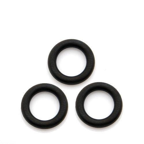 チャームオリジナル コンパクトCO2レギュレーター専用 Oリング 初期型 交換パーツ 3個
