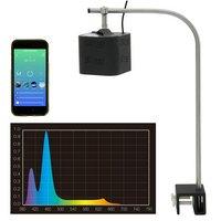 コーラルブースター ブラック 海水用LEDライト 専用ハンガー付属