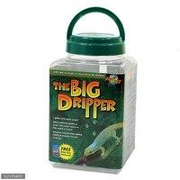 ZOOMED THE BIG DRIPPER ビッグドリッパー 爬虫類 水やり器