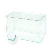 スーパークリア 前面曲げガラス水槽 アクロ60R(60×30×36cm) 60cm水槽(単体)