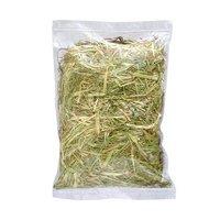 プレミアム オーツヘイ ダブルプレス(チャック袋)500g 牧草 うさぎ 小動物