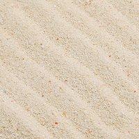 ホワイトビーチサンド 10kg サンゴ砂 海水水槽用底砂
