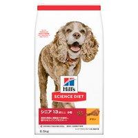 サイエンスダイエット シニアアドバンスド 小粒 高齢犬用 6.5kg