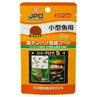 日本動物薬品 ニチドウ ハイグロウ S 20g