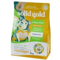 ソリッドゴールド ホリスティックブレンド 1kg 正規品 ドライフード ドッグフード