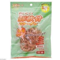 ペッツルート おいしい豚軟骨コラーゲン ソフト 45g 犬 おやつ