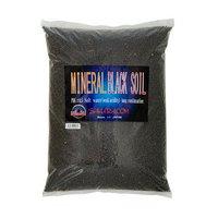 ブラックソイル ミネラル(MINERAL BLACK SOIL) 5kg 熱帯魚 用品