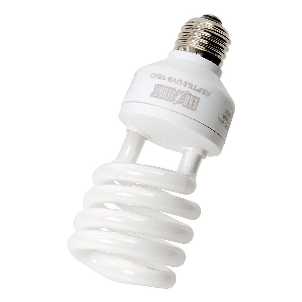 交換球 GEX エキゾテラ レプタイルUVB 150 26W 爬虫類 ライト 紫外線灯 UV灯
