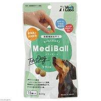 Vet's Labo メディボール 犬用 ササミ味 15回分 投薬補助
