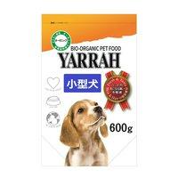 YARRAH(ヤラー) オーガニックドッグフード 小型犬専用 600g 正規品