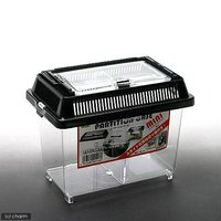 三晃商会 SANKO パーテーションケース(ミニ)(180×110×145mm)仕切板付き 仕切りスライド式