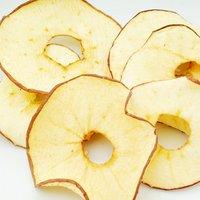 長野県小布施産 赤いりんご 150g 大容量 ドライフルーツ 国産 無添加 無着色