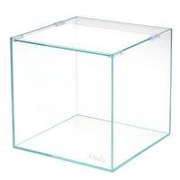30cmキューブ水槽(単体)スーパークリア アクロ30Sキューブ(30×30×30cm)オールガラス水槽 Aqullo