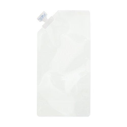 1ピースキャップ付透明スタンド袋 夢パック DPM-0400 120×230mm 1ケース600枚 業務用