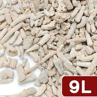 No.42 Coral(サンゴ砂) LL 9リットル(60cm水槽用)