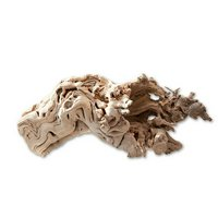 天然素材 ぶどうの木 形状おまかせ グレープバイン スタンプ (長さ600mm程度) 爬虫類 小動物