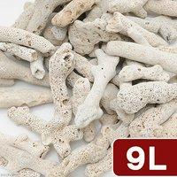 No.44 Coral(サンゴ砂) XL 9リットル(60cm水槽用)