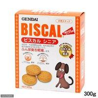 現代製薬 ビスカル シニア 犬用 300g 犬 おやつ ビスカル