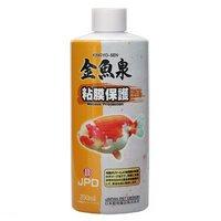 日本動物薬品 ニチドウ 金魚泉 粘膜保護 250ml