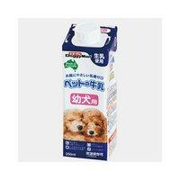 ドギーマン ペットの牛乳 幼犬用 250ml 24本入り 犬 ミルク