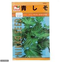 野菜の種 青しそ 品番:1812 家庭菜園