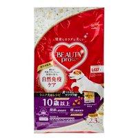 ビューティープロ ドッグ 10歳以上 2.3kg(小分け6袋)