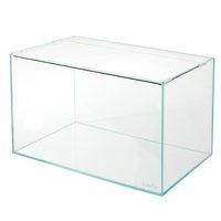 60cm水槽(単体)スーパークリア アクロ60S(60×30×36cm)オールガラス水槽 Aqullo