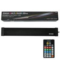 ZENSUI マルチカラーLED 450 リモコン付き