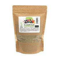 デイリーアップフード パーフェクトペレットS 400g 総合栄養食 文鳥 カナリア フィンチ
