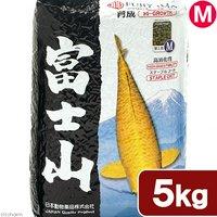 日本動物薬品 ニチドウ 富士山 M 5kg