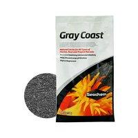 Seachem シーケム グレイコースト Gray Coast 3.5kg 海水用 カルシウム マグネシウム サンゴ 底床