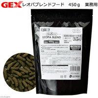 GEX エキゾテラ レオパブレンドフード 450g 業務用