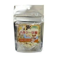 黒瀬ペットフード 自然派ヘルシー豆腐 4g