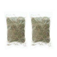 バミューダヘイ チャック袋 500g(250g×2袋) 牧草 うさぎ 小動物